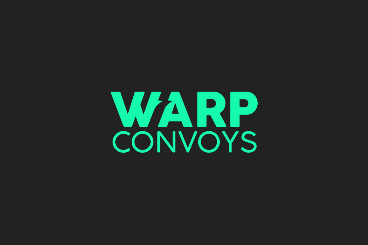 WARPConvoys