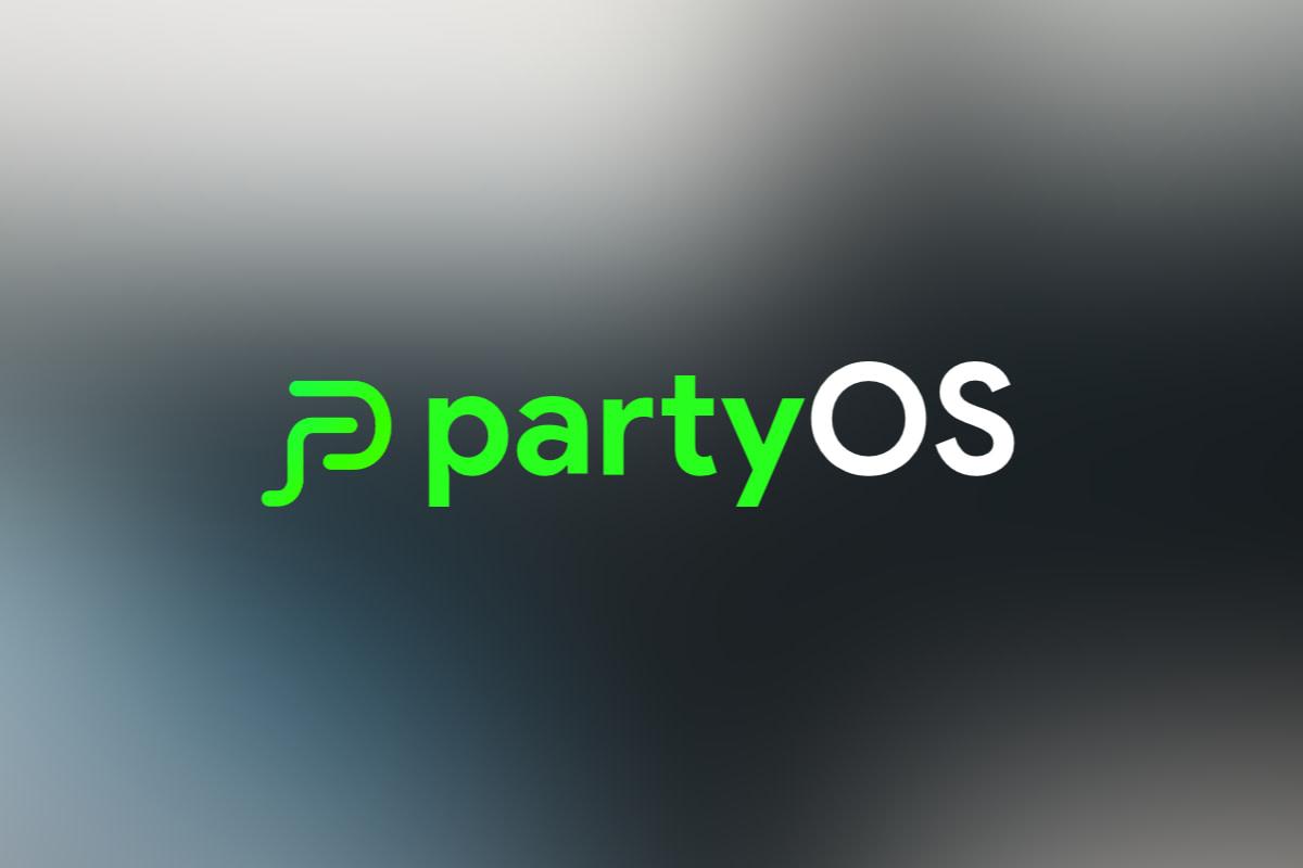 partyOS